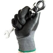 Mechanic's Oil Resistant Gloves 2XL - Komodo