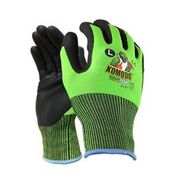 Cut 1 Gloves Pairs Touch Screen Small - Komodo Vigilant