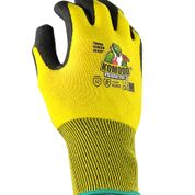 Cut 3 Gloves Pairs Touch Screen 2XL - Komodo Vigilant