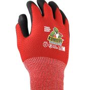 Cut 5 Gloves Pairs Touch Screen Small - Komodo Vigilant