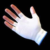 Glovlets Cotton Glove Liner Large - TGC