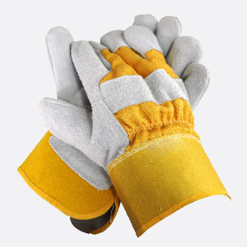 Industrial Riggers Gloves - TGC