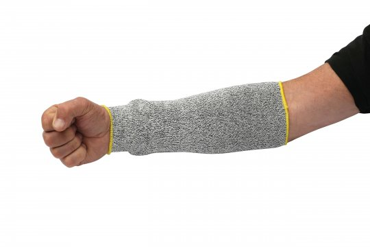 RAZOR-X 500 Cut 5 Cut resistant sleeve WITHOUT thumb hole, 30cm - Esko