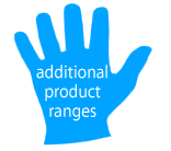 Additional Product ranges